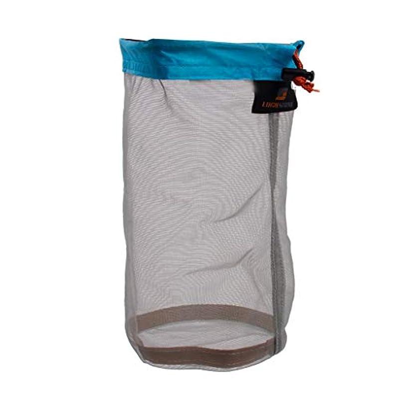 不確実哲学博士杭超軽量物バッグ旅行用キャンプバッグ9.84 x 7.09インチ j03g4y3
