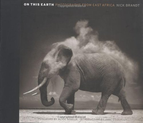 On This Earth: Photographs from East Africaの詳細を見る