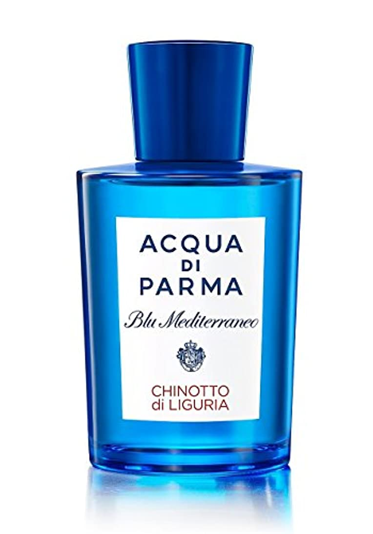 アクアディパルマ Blu Mediterraneo Chinotto Di Liguria Eau De Toilette Spray 150ml/5oz並行輸入品