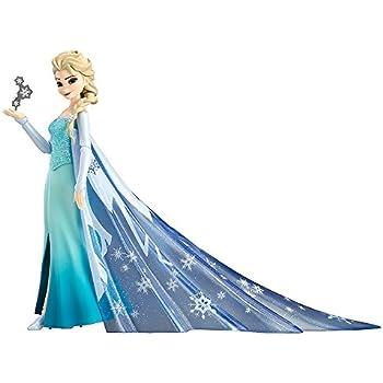 figma アナと雪の女王 エルサ ノンスケール ABS&PVC製 塗装済み可動フィギュア