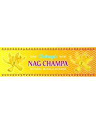 Nag Champa Incense - (100 Gram Pack)