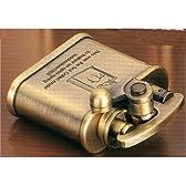 COLIBRI(コリブリ) フリントオイルライター ブラス古美・3 308-0012