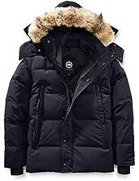 CANADA GOOSE カナダグース ダウンジャケット コート 防寒 メンズ ダウンコート 普通のタイプ 3808M [並行輸入品]