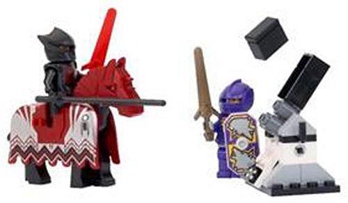 レゴ (LEGO) 騎士の王国 ブラデックとの戦い 8777
