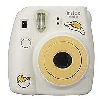 FUJIFILM インスタントカメラ チェキ instax mini8 「ぐでたま」 INS MINI 8 GUDETAMA