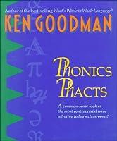 Phonics Phacts