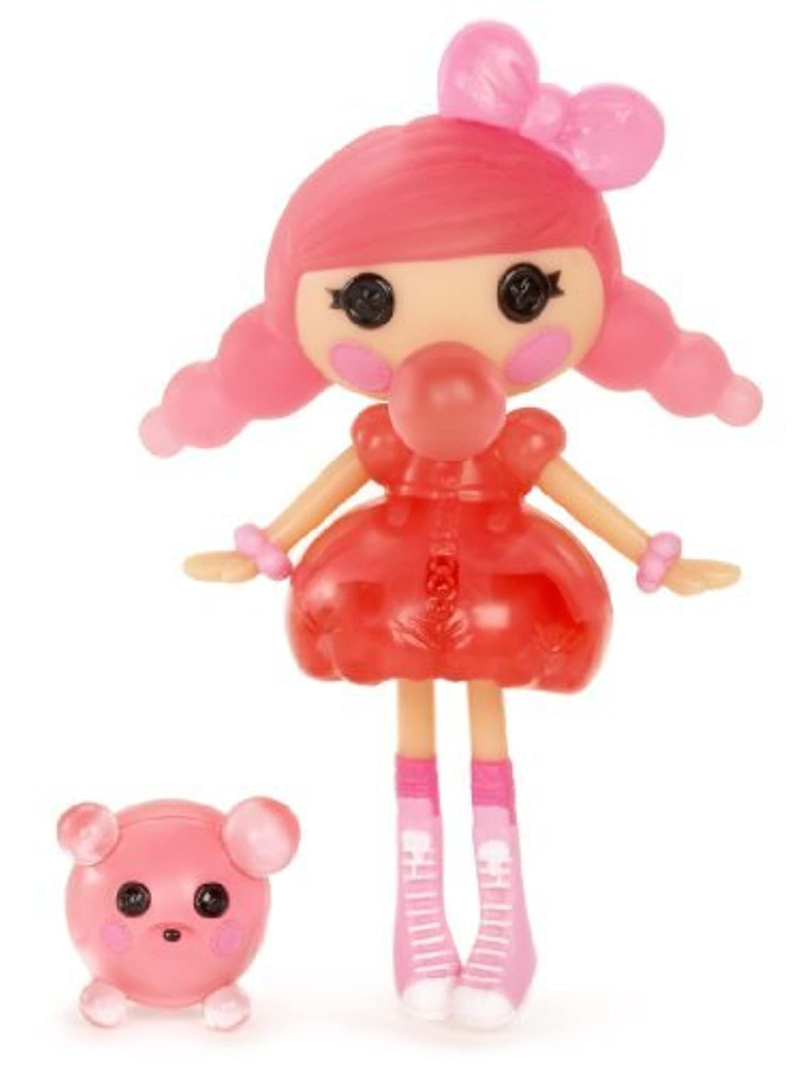 Mini Lalaloopsy Doll - Bubble Smack 'N' Pop by Lalaloopsy [並行輸入品]