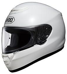 ショウエイ(SHOEI) バイクヘルメット フルフェイス QWEST ホワイト XL (61cm)