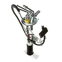 Delphi HP10021 燃料ポンプとハンガーアセンブリ 送信ユニット付き