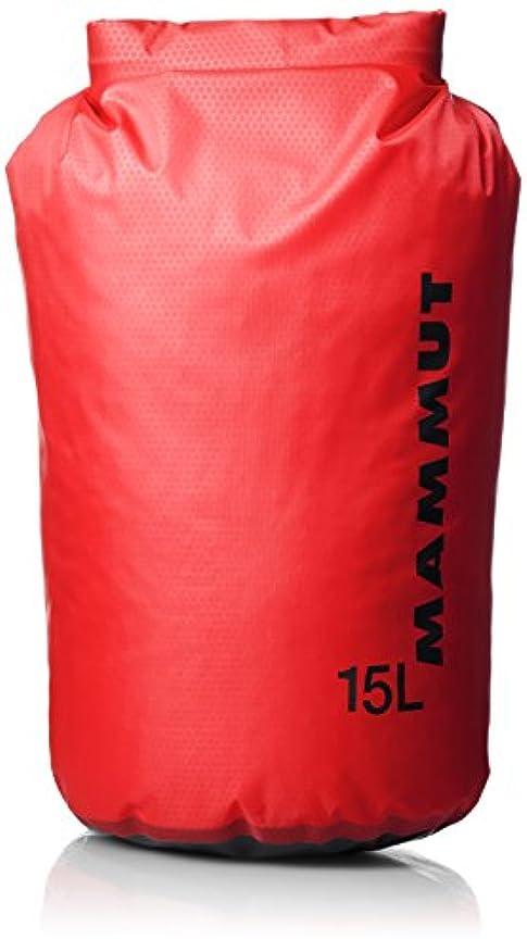 お蓮めったに[マムート] 防水バッグ Drybag Light 容量:15L