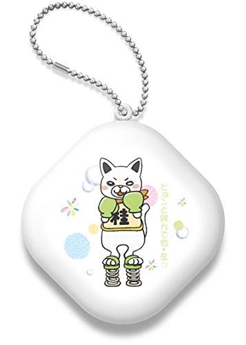 3月のライオン ぷにぷにうで枕(ハーフ) 桂馬ニャーの詳細を見る