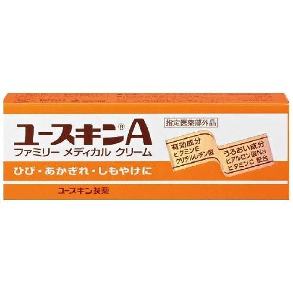 失業者頂点慣性ユースキンA 30g (手荒れ かかと荒れ 保湿クリーム)【指定医薬部外品】