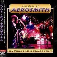 Best of: Aerosmith by Aerosmith