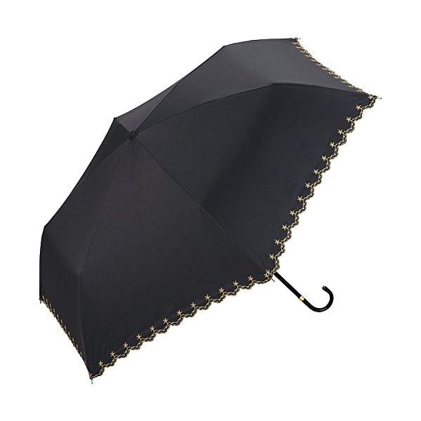 ワールドパーティー(Wpc.) 日傘 折りたたみ...の商品画像