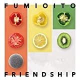 FRIENDSHIP(CD+DVD)