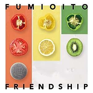 FRIENDSHIP(CD+DVD)