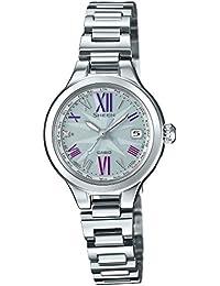 [カシオ]CASIO 腕時計 SHEEN Voyage Series 世界6局対応電波ソーラー SHW-1750D-7AJF レディース