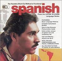 Spanish: Listen N Learn