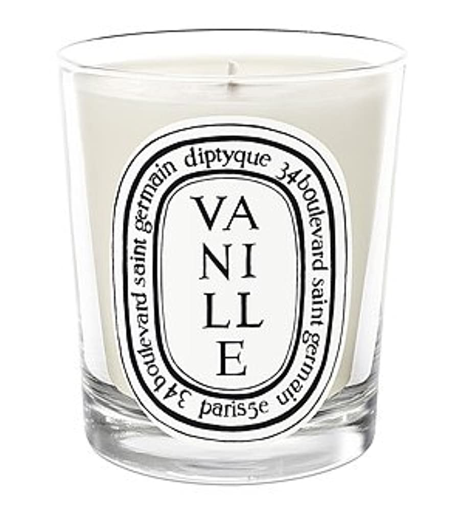 呼吸無駄喜ぶディプティック Scented Candle - Vanille (Vanilla) 70g/2.4oz並行輸入品