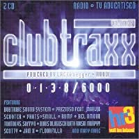 Hr3 Clubtraxx