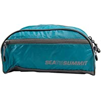 Sea To Summit ATLTBSBL Toiletry Bag, Blue/Grey, Small