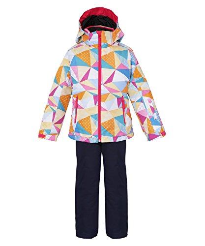 [해외]Snow Crystal Kid `S 2Piece/Snow Crystal Kid`S 2 Piece