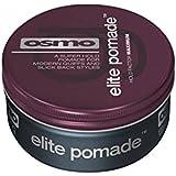 アレス OSMO(オスモ) ヘアワックス エリートポマード 100ml