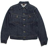 [Lee] アーカイブス #101-J 46s ライダース デニムジャケット メンズ 日本製