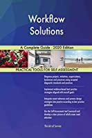 Workflow Solutions A Complete Guide - 2020 Edition