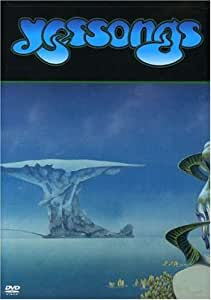 Yessongs [DVD] [Import]