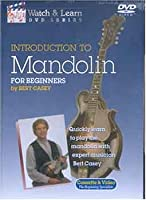 Introduction to Mandolin [DVD] [Import]