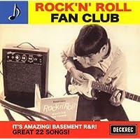 ROCK'N'ROLL FAN CLUB