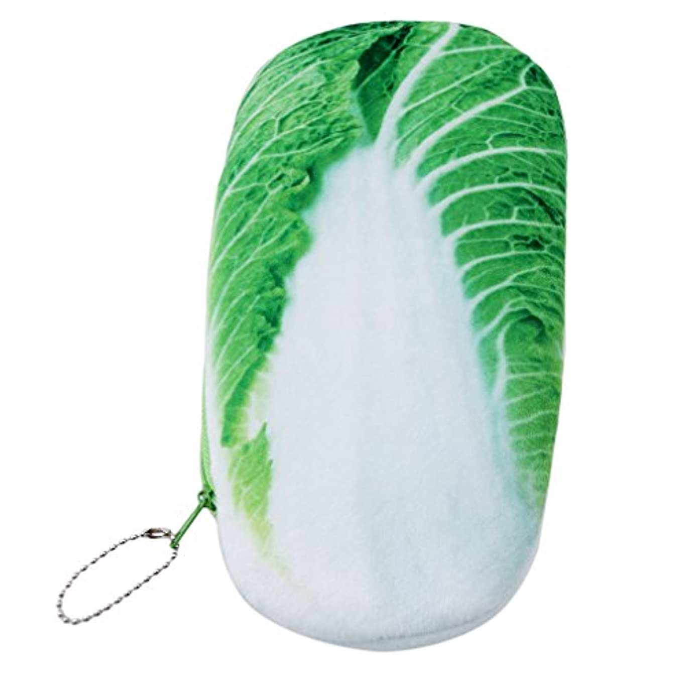 歪めるバナナロック解除KLUMA 財布 化粧ポーチ 軽量 おしゃれ シンプル かわいい 文芸 多機能 小物収納 野菜形 独特デザイン 人気でかわいい