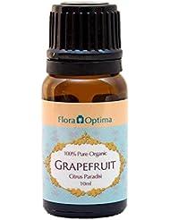 オーガニック?グレープフルーツオイル(Grapefruit Oil) - 10ml - …
