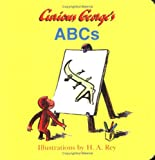 Curious George's ABCs (Curious George Board Books)