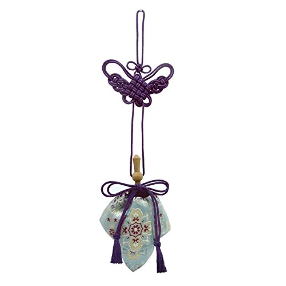 チャールズキージングデザートそうでなければ訶梨勒 極品 桐箱入 花紋 (紫紐)