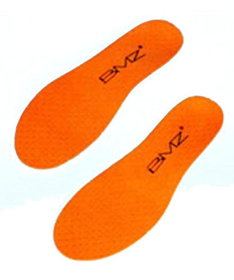 支給本レキシコンBMZ(ビーエムゼット) 「Cuboid balance理論」モデル キュボイドパワー オールフィットスポーツ BM-K131 オレンジ 27.0-28.5cm