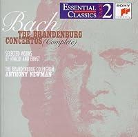 Brandenburg Concertos and other Works