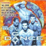 Best of Gay Dance