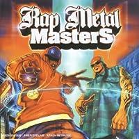 Rap Metal Masters