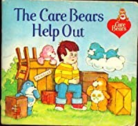 CARE BEARS HELP OUT