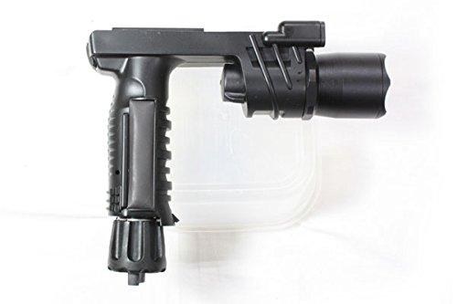 S&T『M910タイプフラッシュライトBKLED』