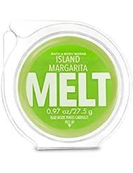 【Bath&Body Works/バス&ボディワークス】 フレグランスメルト タルト ワックスポプリ アイランドマルガリータ Wax Fragrance Melt Island Margarita 0.97oz / 27.5g