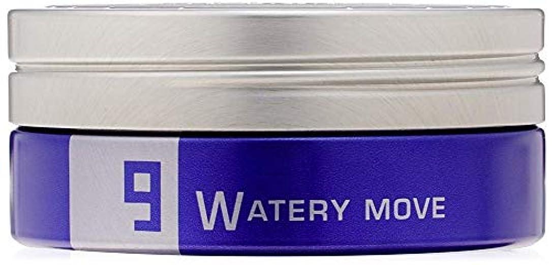 平等メンタルビジタールベル トリエオム ワックス ウォータリームーブ9 <105g×2個セット> Lebel Trie HOMMEスタイリング