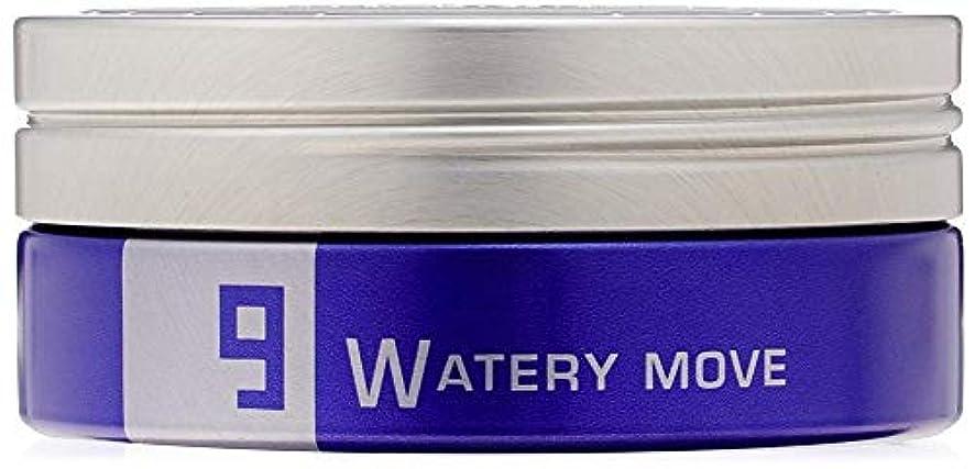 紫の無視する夢ルベル トリエオム ワックス ウォータリームーブ9 <105g×2個セット> Lebel Trie HOMMEスタイリング