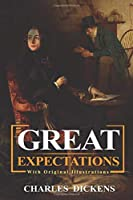 Great Expectations : With original illustrations