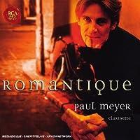 Clarinette Romantique