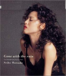 Gone with the rain