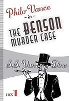 The Benson Murder Case (Philo Vance)