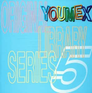 ユーメックス復刻盤シリーズ/YOUMEX RETURN SERIES YOUMEX ORIGINAL LIBRARY SERIES VOL.3